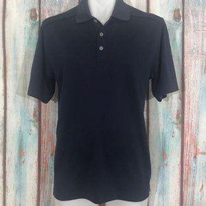 💎 Navy Blue Men's Callaway Golf Polo M